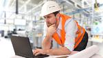 Stellenmarkt für Ingenieure im Sinkflug