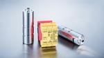 Systemlösung von Tecsis für die Überlastsicherung in Krananlagen