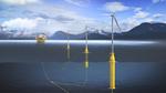 Technik für Offshore Windparks 2.0