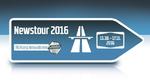 Auerswald geht auf Newstour durch 18 Städte