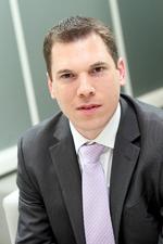 Sébastien Vugier, Axway