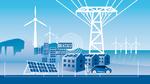 Smart Grid-Big Data Forschungsprojekt