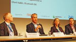 Panel Discussion 2014