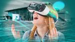 Unternehmen wollen 3D-Druck und Virtual Reality