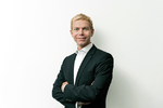 Marten Schirge, Vice President of Sales bei Device Insight