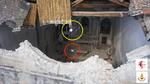 Drohnen und Roboter helfen Erdbebenhelfern
