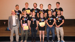 Großer Erfolg für deutsche Studententeams