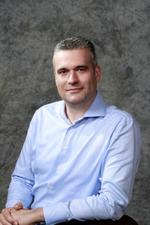 Ingo Marienfeld, Geschäftsführer BMC Deutschland