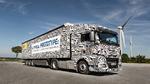 Technologie-Truck auf Tour