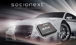 APIX3 an Socionext lizenziert