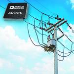Datenerfassungs-IC zum Schutz von Smart Grids