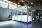 Neue organische 10-kW-Redox-Flow-Batterie