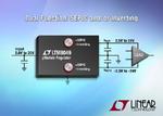 Dual-SEPIC/Inverter-Regler der µModule-Familie