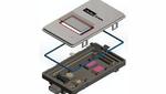 Schutz und Abschirmung für Elektronik-Subsysteme