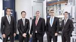 Schaeffler und IBM schließen Partnerschaft