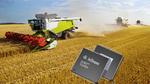 Radarsysteme für Agrar- und Nutzfahrzeuge entwickeln