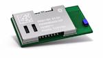 Bluetooth Low Energy und NFC kombiniert in einem Modul