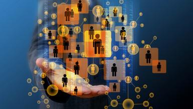 Social Business: Mit Chatbots und WhatsApp das Unternehmen vernetzen