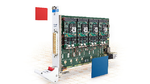 Acht CAN-Kanäle für CompactPCI Serial