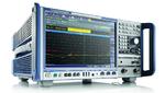Rohde & Schwarz, electronica