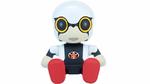 Roboter Kirobo Mini von Toyota ist perfekter Beifahrer