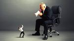 Studie: Narzisstischer Chef ist gut für die Karriere