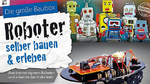 Preis Roboter selber bauen