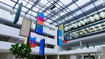 Microsoft zahlt Mitarbeitern drei Monate Elternurlaub zusätzlich