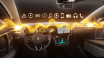Software integriert und priorisiert Soundquellen im Fahrzeug