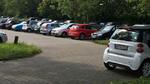 Pilotprojekt Parkraum-Management von Bosch meistert ersten Test