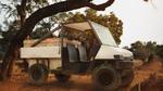 Modulares E-Fahrzeug für Afrika