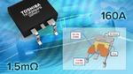 MOSFETs im neuen Gehäuse und sehr niedrigem Widerstand
