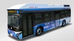 Brennstoffzellen-Bus ab 2017 in Tokio im Einsatz