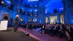 Effizientes Hochleistungsrechenzentrum erhält »Energy Award«