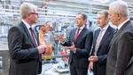 Globaler Produktionsverbund für Li-Ion-Batterien