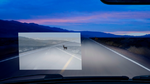 Infrarot-LED für Nachtsichtassistenten