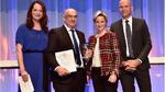 »GlobalConnect Award 2016« für SICK