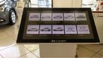 Zytronic-Technologie für Hyundai