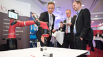 Mensch-Roboter-Kooperation im Fokus