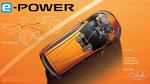 Erstes Nissan Modell mit Elektroantrieb e-Power