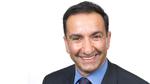 Dr. Ahmad Bahai, Technikchef bei Texas Instruments und Direktor des TI Corporate Research, Kilby Labs.