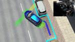 Ford entwickelt ADAS-Technologien weiter