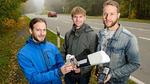Wie Sensoren Geisterfahrer stoppen könnten