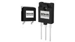Rohm bietet den neuen 1700-V-SiC-MOSFET in zwei unterschiedlichen Packages an