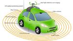 Osram zeigt Prototyp eines Mehrkanal-Lasers für Scanning-Lidar