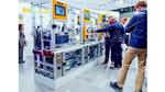 Sichere Robotik und Smart Factory