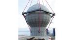 Neuartiges Meeres-Pump-Speicher-System erstmals im Test
