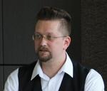 Tim Berghoff, Security Evangelist bei G Data