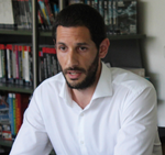 Dariush Ansari, Geschäftsleiter bei Network Box
