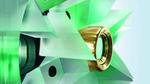 Display-Lift-off-Verfahren mit UV-Scheibenlasern